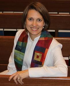 Nanette Pitt